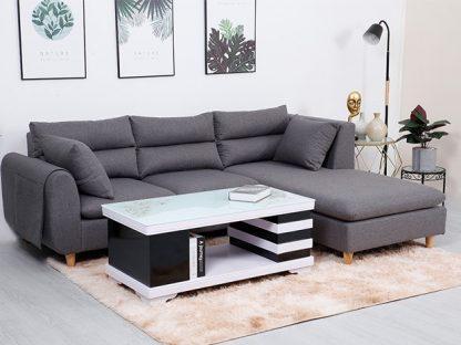 Sofa góc phòng khách LD594
