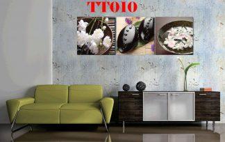 Tranh canvas bộ 3 TT010