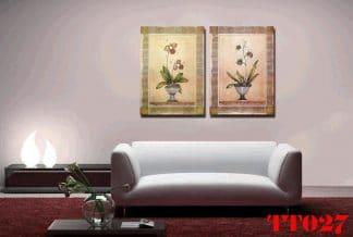 Tranh canvas TT027