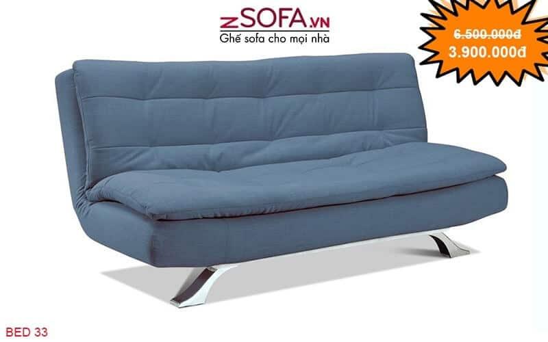 Ghế sofa xếp đa năng dành cho phòng khách
