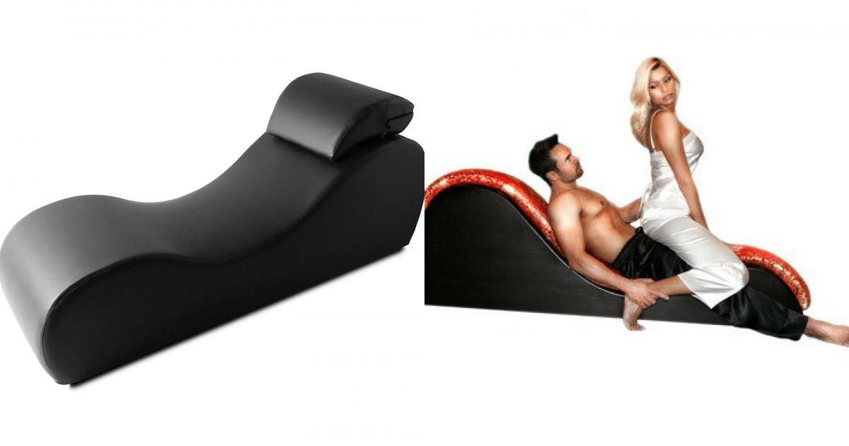 Lợi ích của ghế sofa tình yêu
