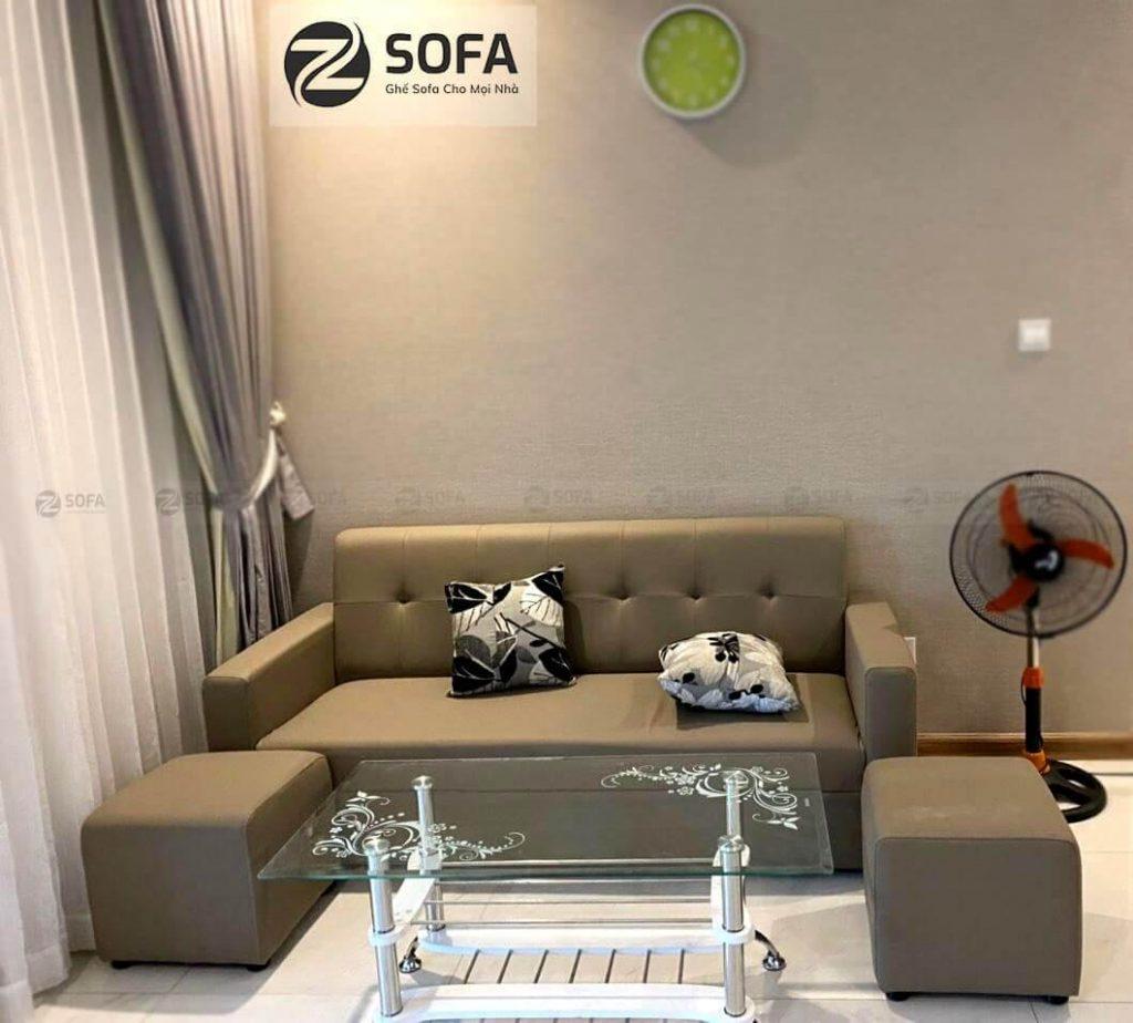 zSofa - cửa hàng nội thất uy tín nhất TPHCM