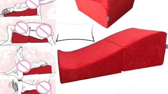 Ghế ngụy trang hình khối hộp