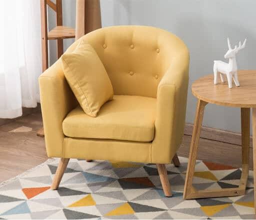 Ghế sofa chơi game - tăng tính sang trọng cho phòng game