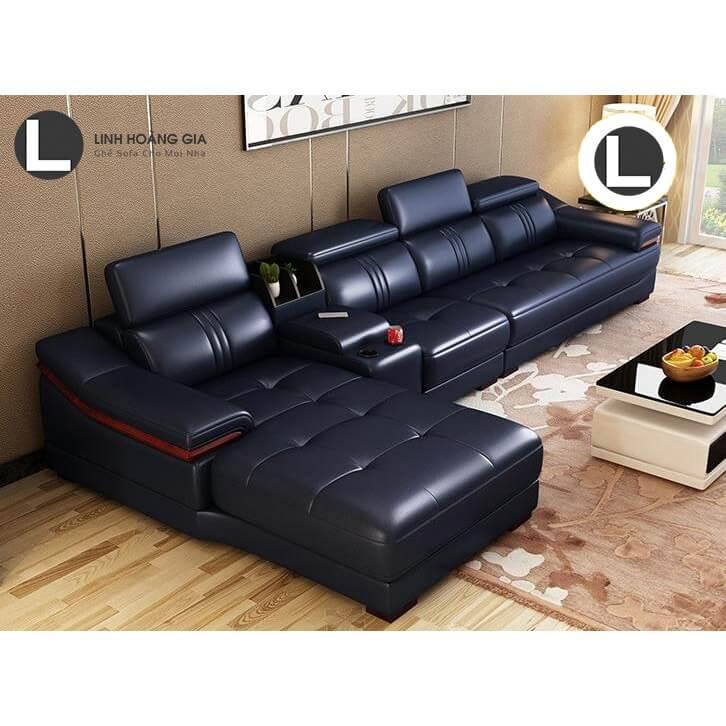 Ghế sofa kiểu Nhật mang phong cách mới cho phòng khách
