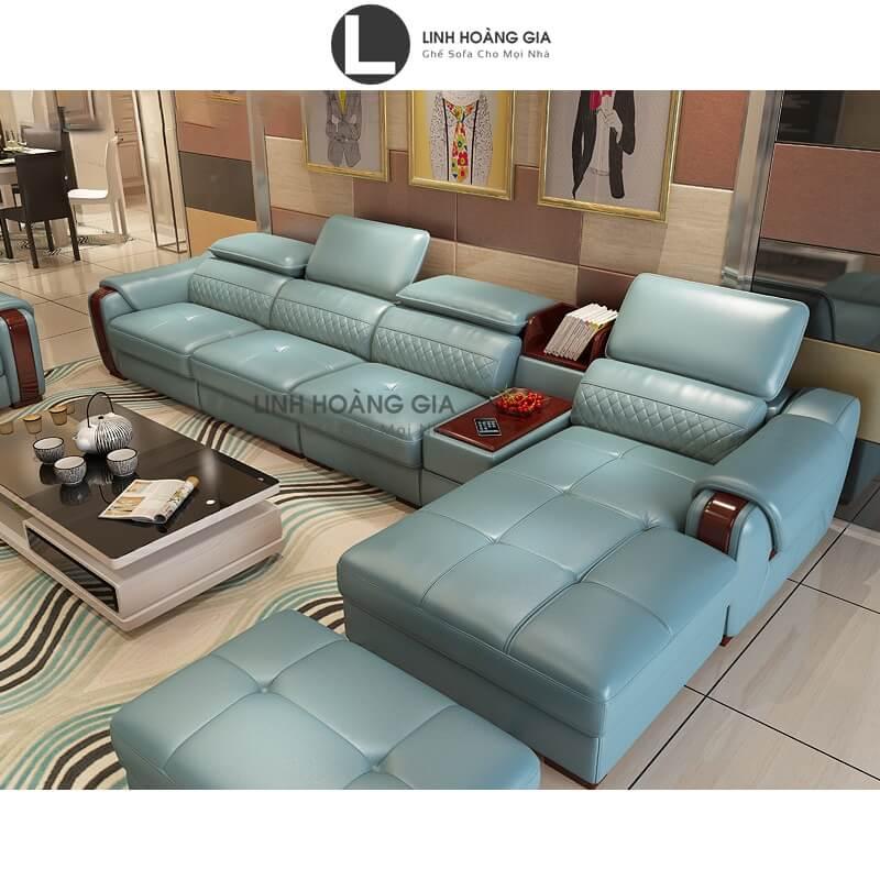 Doanh nghiệp mua bán sofa ở Hồ Chí Minh chất lượng