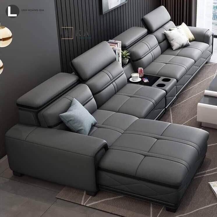 Giúp bạn chọn ghế sofa phòng khách chuẩn nhất