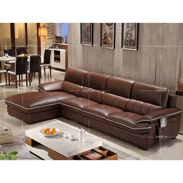 Chọn ghế sofa tốt cho phòng khách, chọn zSofa