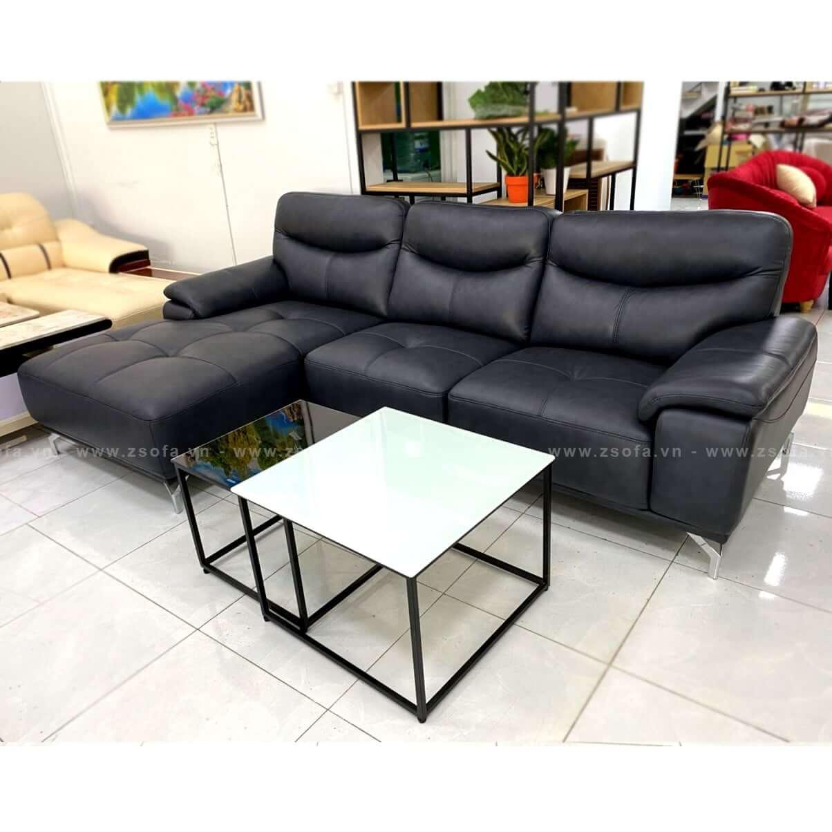 Chọn ghế sofa an toàn sức khỏe cho gia đình