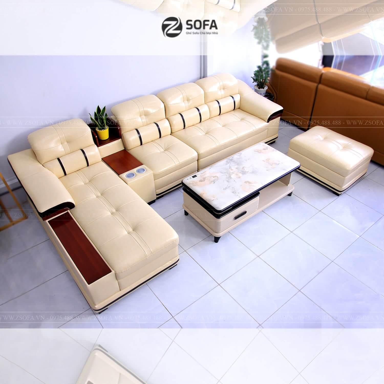 Chọn ghế sofa hoàn hảo nhất cho phòng khách