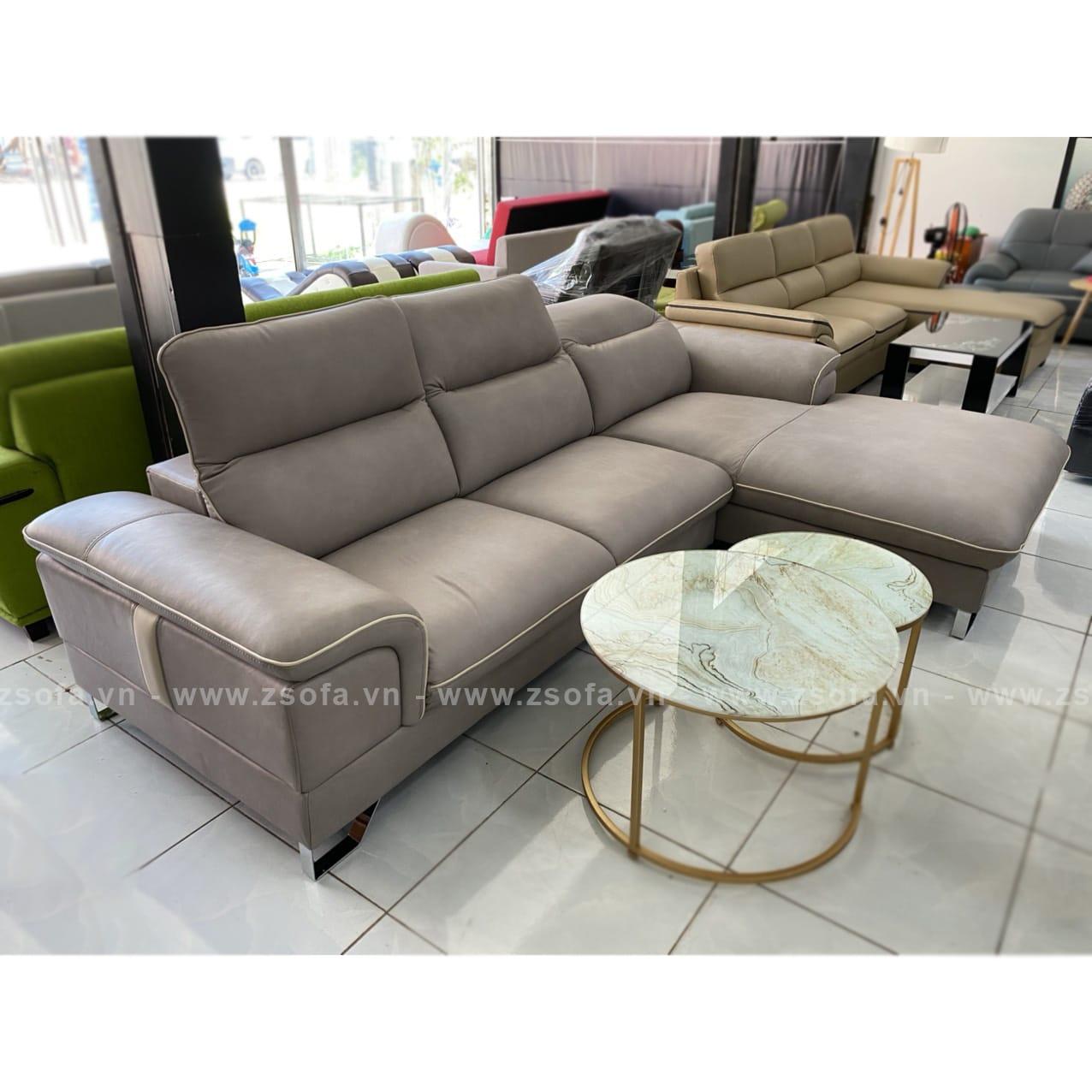 Ghế sofa hoàn mỹ nhất cho phòng khách sang trọng