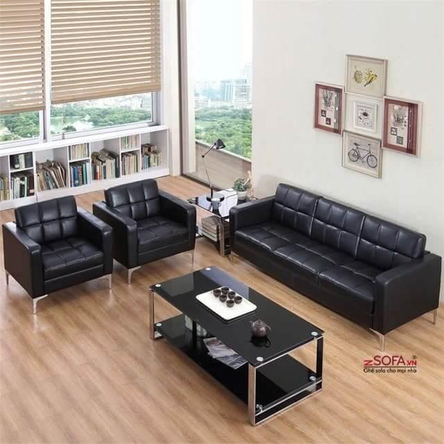 Ghế sofa văn phòng hiện đại nhất cho phòng khách