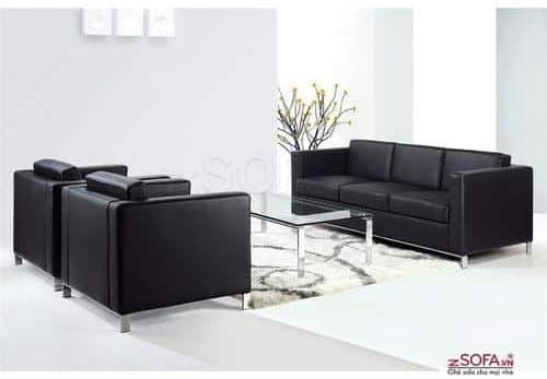 Địa chỉ ghế sofa văn phòng uy tín nhất
