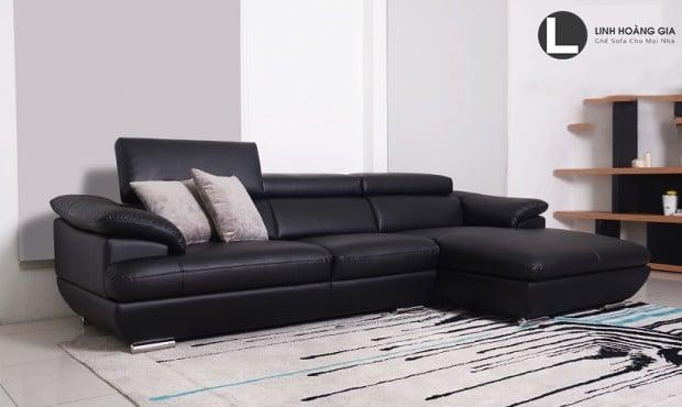 Chọn sofa ở đâu tại Hồ Chí Minh