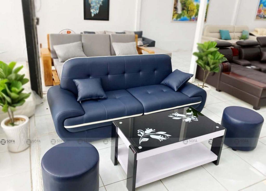 Mua sản phẩm sofa cho phòng khách ưng ý tại Hồ Chí Minh