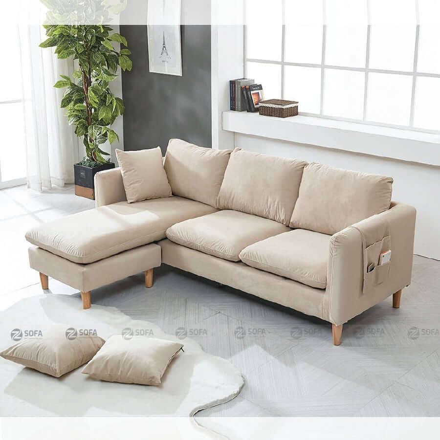 Mua chiếc ghế sofa tốt nhất cho phòng khách