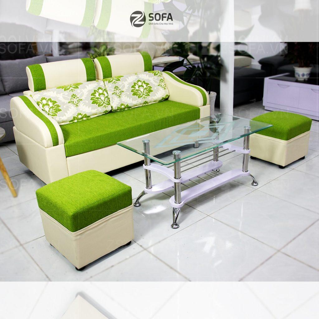 Ghế sofa simili cao cấp nhất cho phòng khách