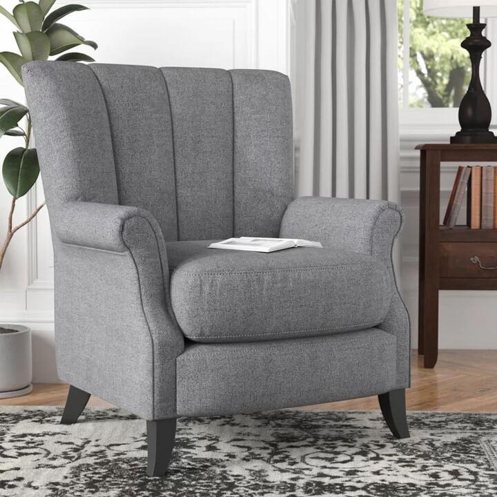 Ghế sofa 1 người cho phòng khách nhỏ