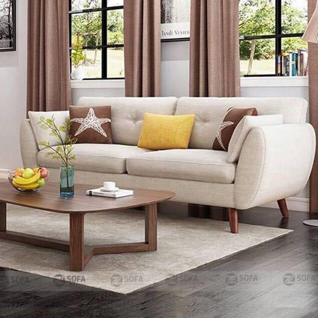 Trọn bộ sofa phòng khách của zSofa