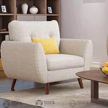 Tìm ghế sofa rời cho phòng khách gia đình