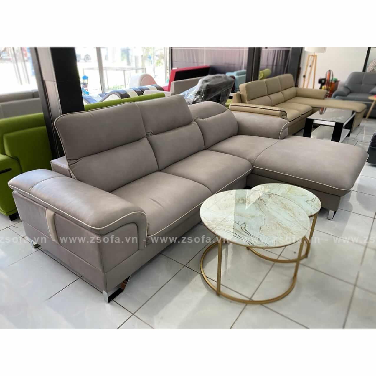 Chọn sofa lót nệm nào tốt cho gia đình ?