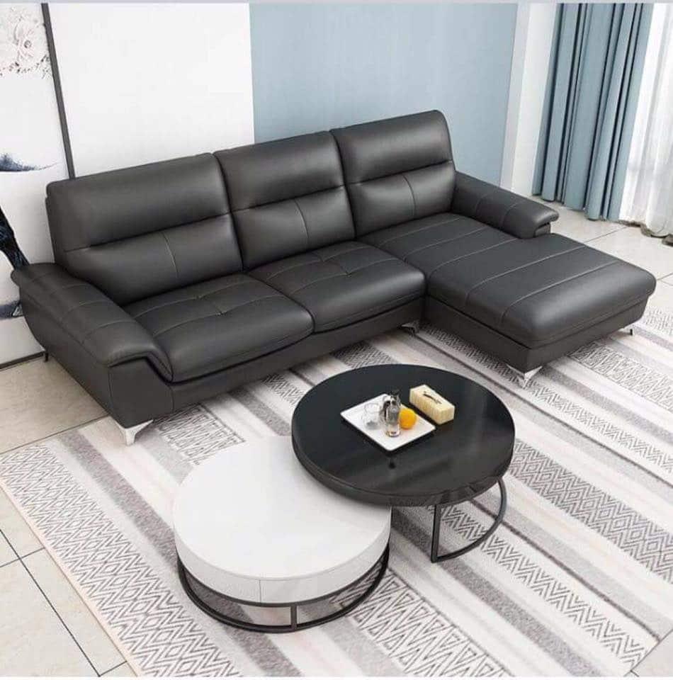 Chọn mẫu ghế ngồi êm ái nhất cho phòng khách