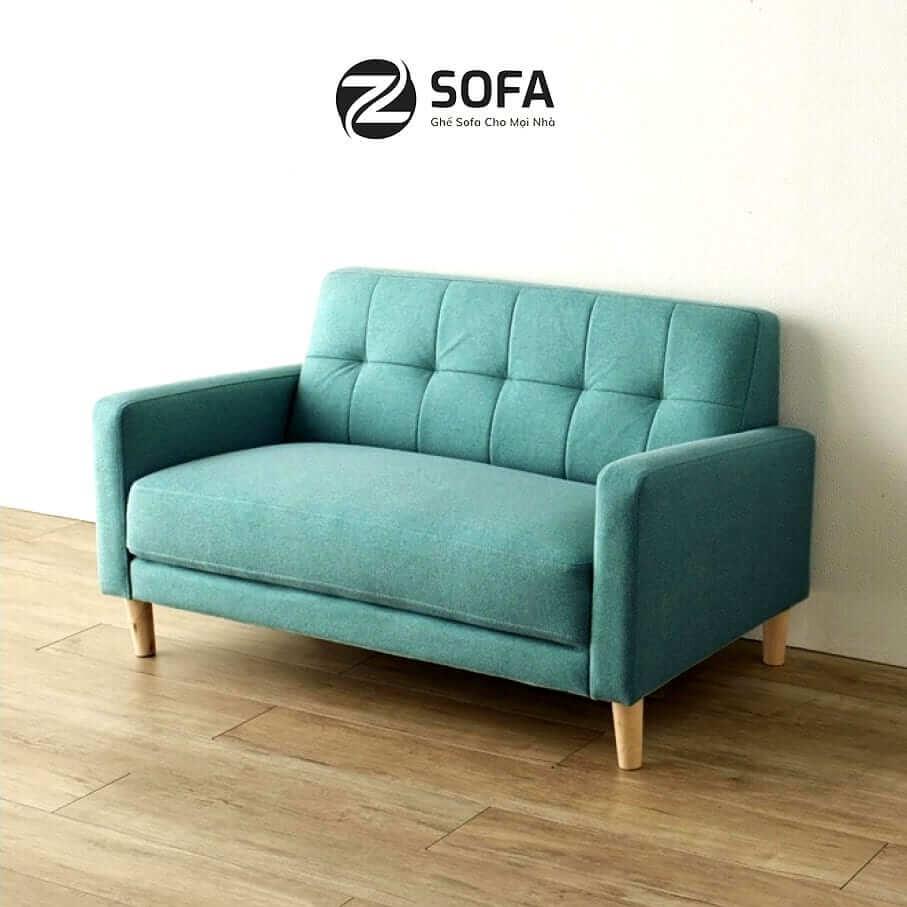 Chọn ghế sofa nhà chật ở đâu mới đảm bảo ?