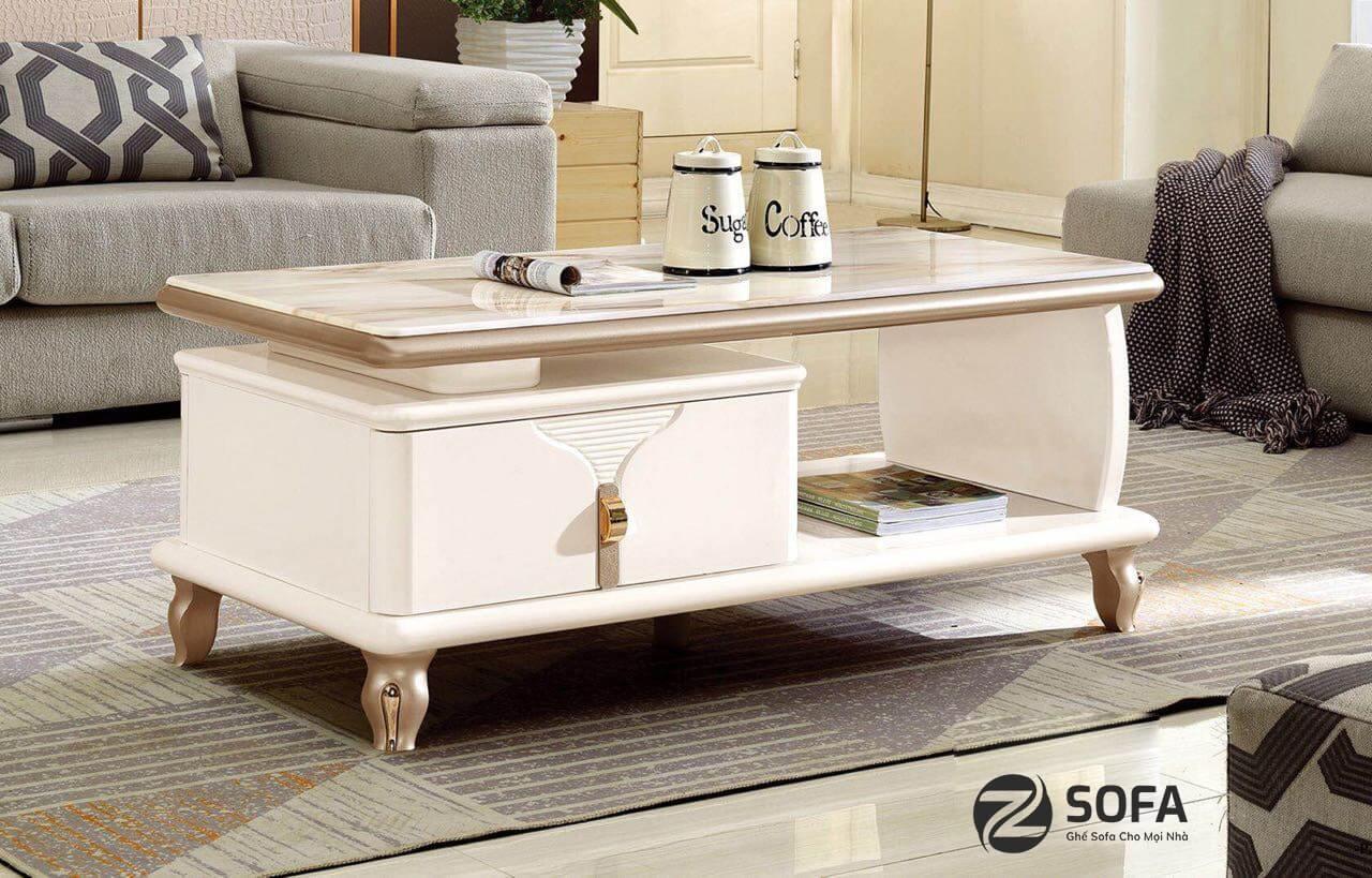 Chọn ghế sofa và bàn cafe cho doanh nghiệp