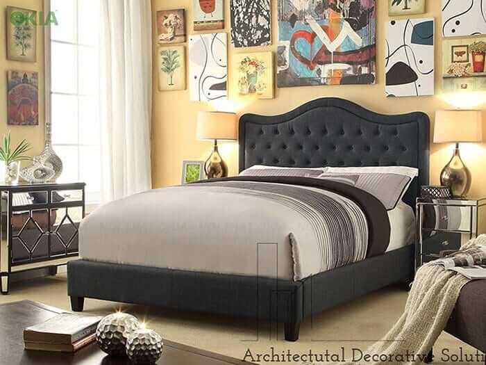Tìm mua các mẫu giường đẹp nhất cho gia đình