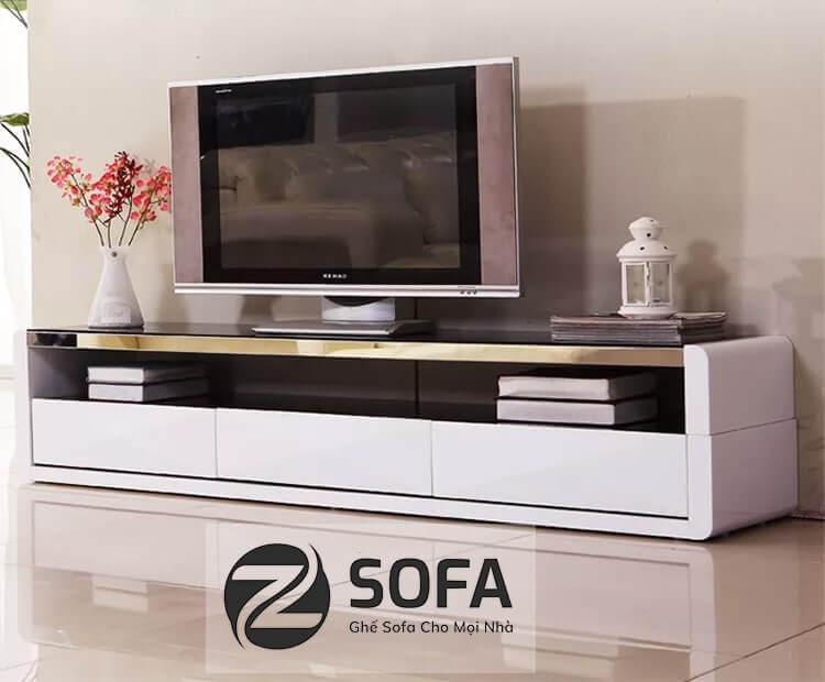 Chọn những bộ kệ tivi dài 3m tại zSofa