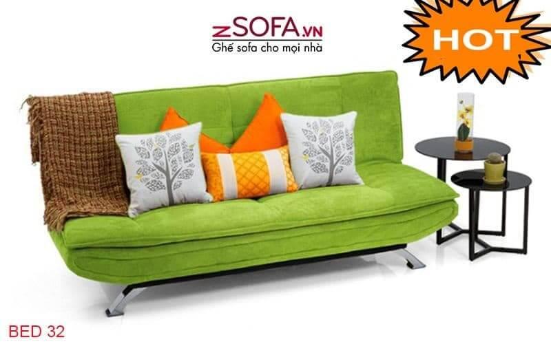 Ghế sofa dạng giường nên chọn mua từ đâu