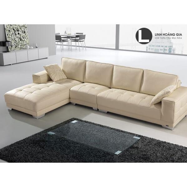 Chọn ghế sofa góc uốn tốt nhất cho gia đình