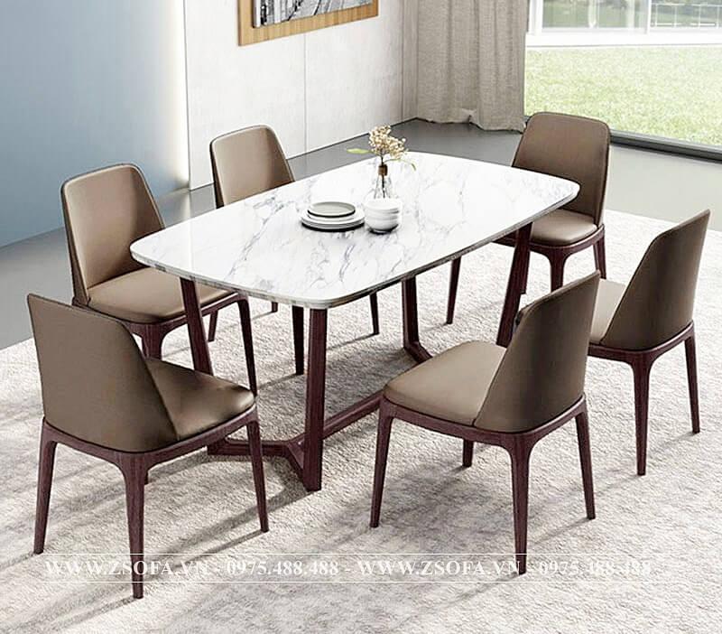 Đầu tư bàn ăn phòng trọ cho gia đình mình