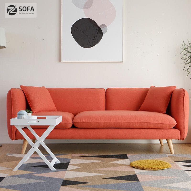Mua sofa băng dài sắt giá trị cho gia đình