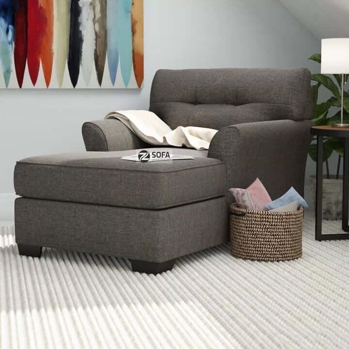 Chọn ghế sofa thư giãn phòng ngủ tốt nhất