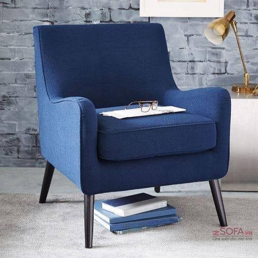 Chọn sofa đơn lót nệm hiệu cao cấp nhất