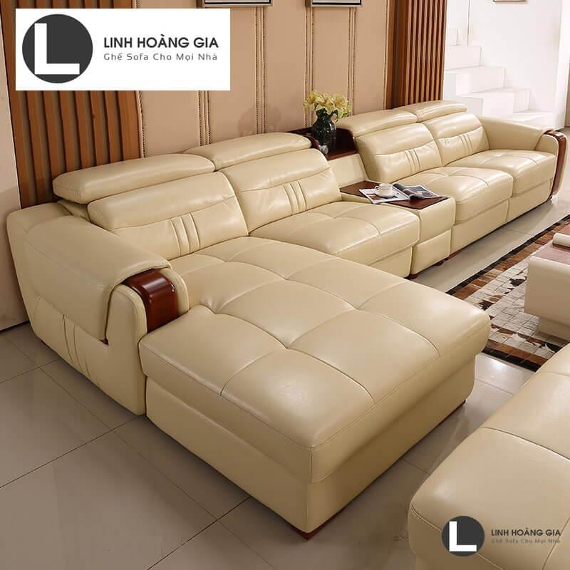 Mua sofa góc văn phòng tốt nhất cho doanh nghiệp