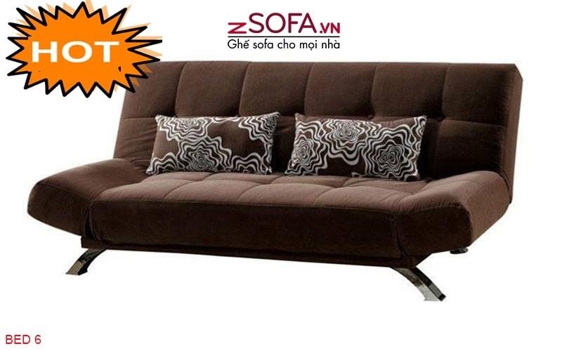 Chọn ghế sofa kiêm nệm đa năng từ zSofa